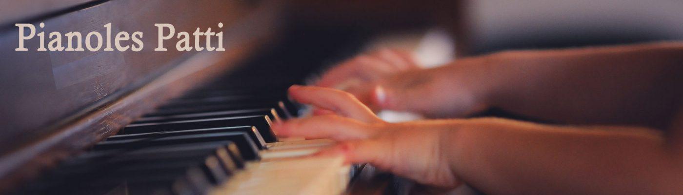 Pianoles Patti